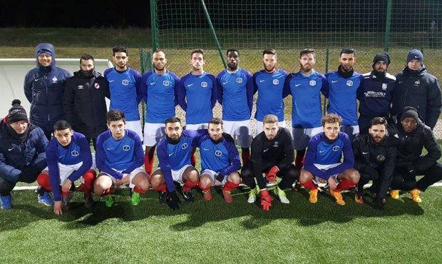 La sélection LAURA s'étalonne avant la Coupe UEFA des régions
