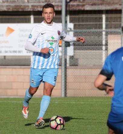 FC Bourgoin-Jallieu – AS Saint-Etienne : un choc au sommet