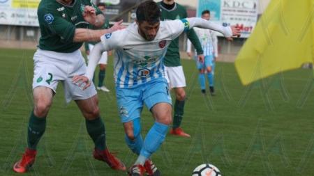 FC Bourgoin-Jallieu – AS Saint-Etienne B : le résumé vidéo