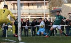 FC Bourgoin-Jallieu : le groupe contre Montluçon