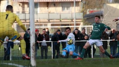 N3 – Le match du FC Bourgoin-Jallieu reporté
