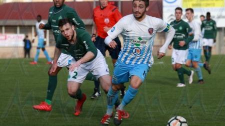 Le FC Bourgoin-Jallieu: l'avenir s'annonce prometteur chez les Ciel & Grenat