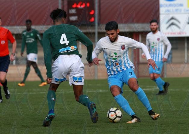 Le programme des matchs amicaux du FC Bourgoin-Jallieu