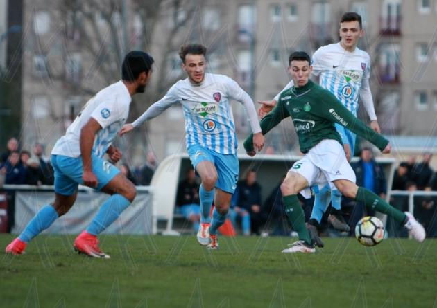 Plusieurs départs au FC Bourgoin-Jallieu