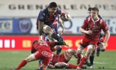 Malgré un essai de Fifita les Tonga s'inclinent face au Pays de Galles