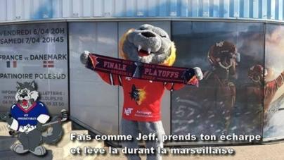 Les Irré' lancent un appel pour le match #2 de la finale BDL – Rouen