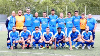 Coupe de l'Isère : les résultats des 8e de finale