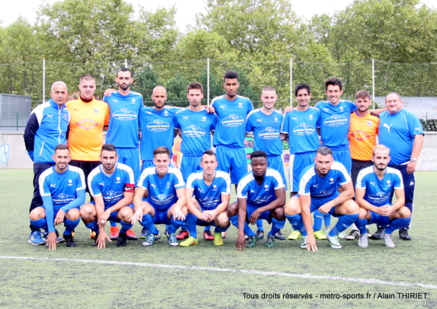 Bonus/Malus : le point dans le championnat D2 du District de l'Isère