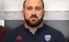 Davit Kubriashvili et Beka  Gigashvili victorieux avec la Géorgie