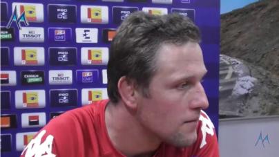 Dewald Senekal (FCG) : départ sans indemnités vers le Stade Français