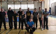 Savate Boxe Française : les Isérois à leur avantage au challenge régional