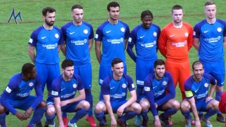 FC Echirolles – Cluses-Scionzier FC : le résumé vidéo