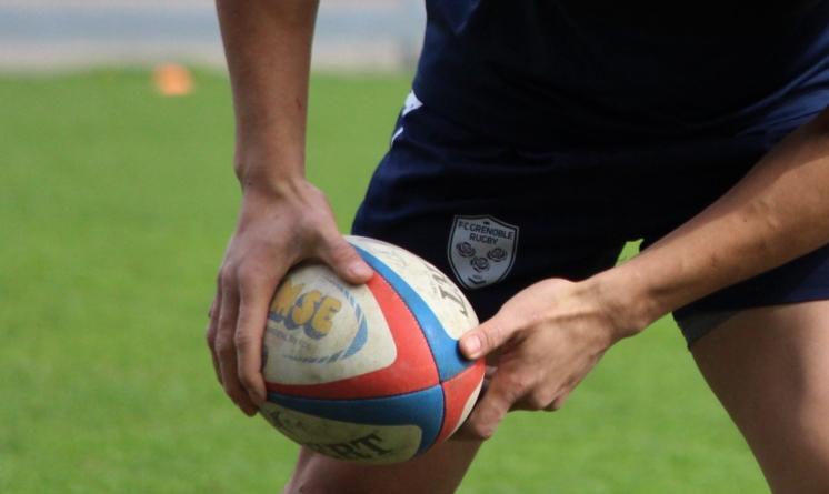 Le FCG s'incline face à Oyonnax pour son 2e match de préparation