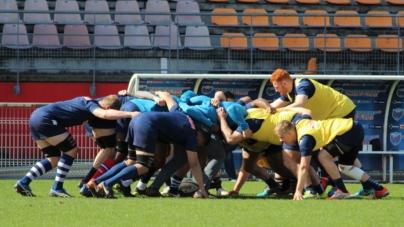 FC Grenoble : le groupe contre Aurillac