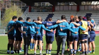 FC Grenoble – Aurillac : les XV de départ