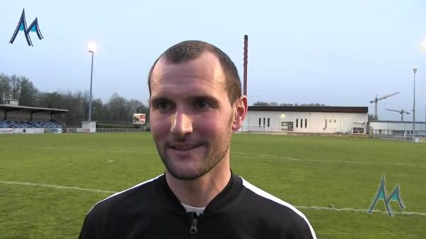 Luca Pellin (FC Bourgoin-Jallieu) «On est encore là»