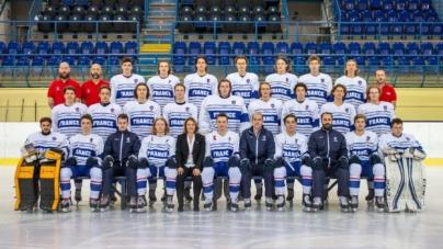 Grenoble accueillera le Mondial U18 2019 de hockey-sur-glace