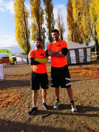 Dernier jour pour vous inscrire en ligne à Run Ensemble