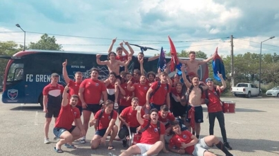 Les Crabos du FC Grenoble retrouveront Castres au Stade de France