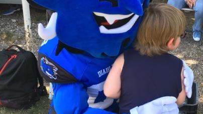 Les Juniors des Diables Bleus de Grenoble jouent une place en finale