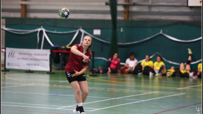 Le replay vidéo des finales des France Universitaire N2 de handball