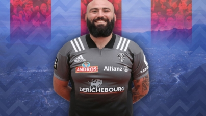 Mike Tadjer (CA Brive) rejoint le FC Grenoble