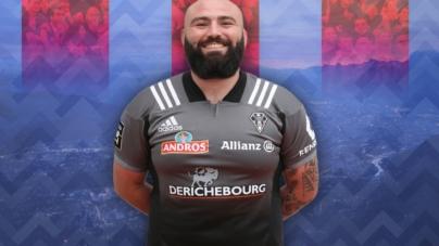 Mike Tadjer (CA Brive) rejoint le FC Grenoble