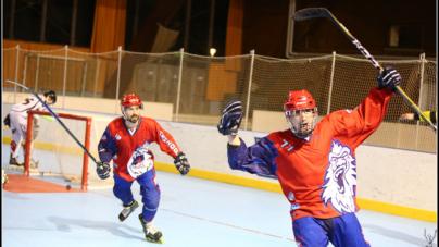 Des Yeti's Grenoble renversants démarrent bien leurs play-offs