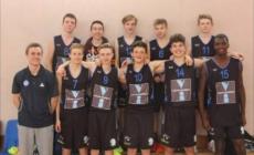 Demi-finale AURA – U15 à La Motte Servolex pour le Grenoble Alpes Métropole Basket
