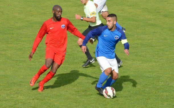 La sélection Auvergne Rhône-Alpes qualifiée pour la finale de la coupe UEFA des Régions