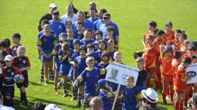 Le Saint-Martin-d'Hères Rugby se restructure et recrute