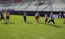 «Sport 2 Job» a investi le Stade des Alpes ce jeudi après-midi