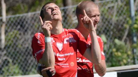 Un attaquant rejoint le FC Bourgoin-Jallieu