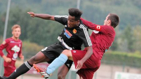 #Mercato – Le FC Bourgoin-Jallieu recrute un attaquant de N2