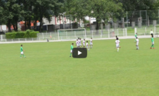 Match U14 AS Saint-Etienne – Olympique Lyonnais au Challenge Julien Alpes Métropole