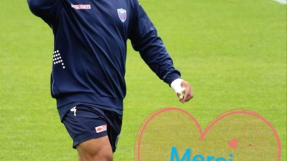 Sona Taumalolo s'engage avec Provence Rugby