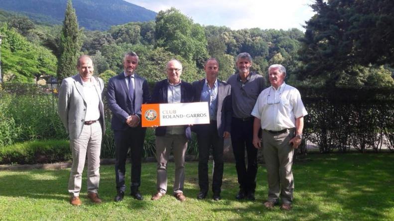 ITF Uriage eau thermale 2018 : une deuxième édition qui promet