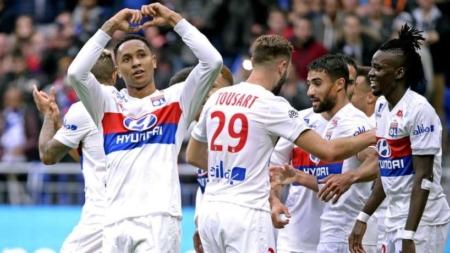 L'Olympique Lyonnais affrontera Fulham à Bourgoin-Jallieu