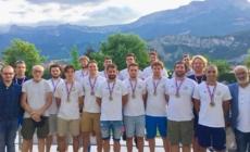 Fin de saison pour le Pont-de-Claix GUC Water-Polo