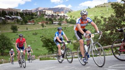 Cyclisme : les résultats de la Marmotte 2018