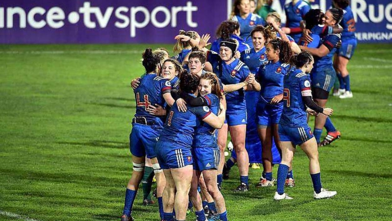 Le Stade des Alpes accueillera un France – Nouvelle-Zélande