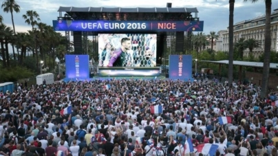 Une pétition lancée pour une Fan Zone à Grenoble pour France – Croatie