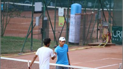 ITF Uriage Eau Thermale : le programme du 19 juillet