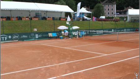 #Tennis – Uriage Eau Thermale 2019 : les résultats des qualifications