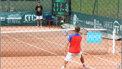 #Tennis – Uriage Eau Thermale 2019 : les tableaux de simples et de doubles et le programme du 16 juillet