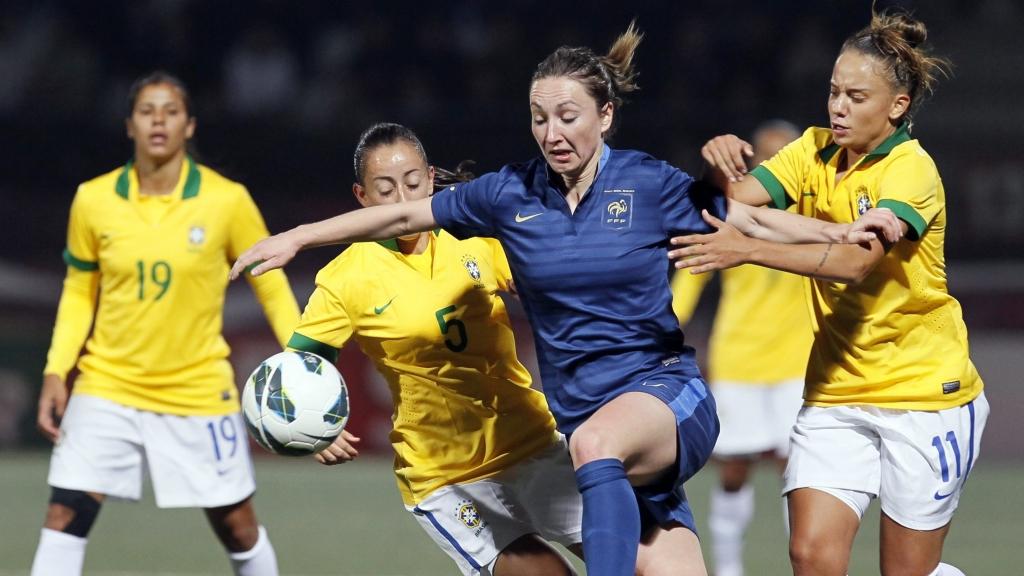 Le Stade des Alpes accueillera l'équipe de France féminine de football en octobre