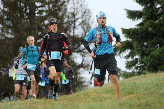Trail de Chamrousse 2018 : les résultats