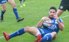 Replay vidéo de FC Grenoble – Zebre