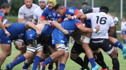 Retour sur FCG – Provence Rugby : du bon et du moins bon