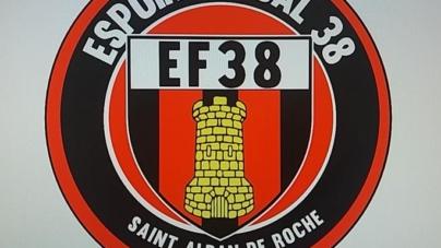 Lionel Herrera (Espoir Futsal 38): «La volonté de pérenniser le club»